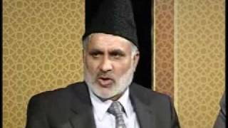 Rah-e-Huda : 5th October 2009 - Part 5 (Urdu)
