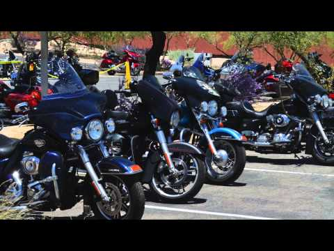U.S.Military Vets Motorcycle Club 2015 National Convention