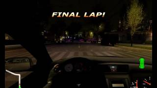Overspeed High Performance Street Racing - Gameplay