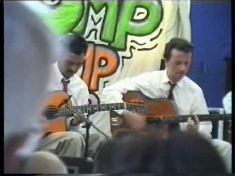Fapy Lafertin plays La Bikina (Mexican song)