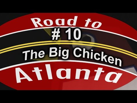THE BIG CHICKEN | Road To Atlanta Ep. 10 (Finale! + Highlights)
