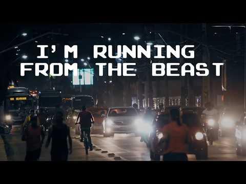 The Matt Project - Running From The Beast (Lyric Video)