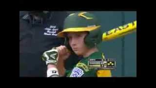 LLWS History The Greatest Moments
