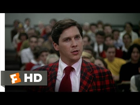 Animal House (7/10) Movie CLIP - Deltas on Trial (1978) HD