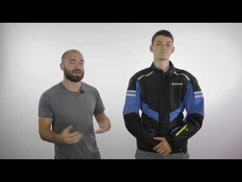 Klim Latitude Jacket Review