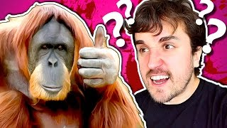 MACACO DÁ JOINHA? - Plague Inc: Evolved (Parte 03) thumbnail