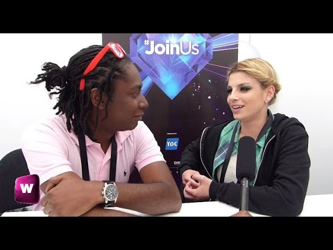 Eurovision 2014 Interview: Emma Marrone from Italy | wiwibloggs