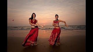 Мандала: танец для похудения