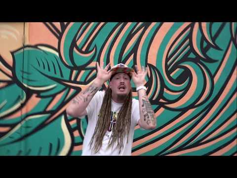 "WHITEGOLD - ""48 BARZ""  (Official Video)"