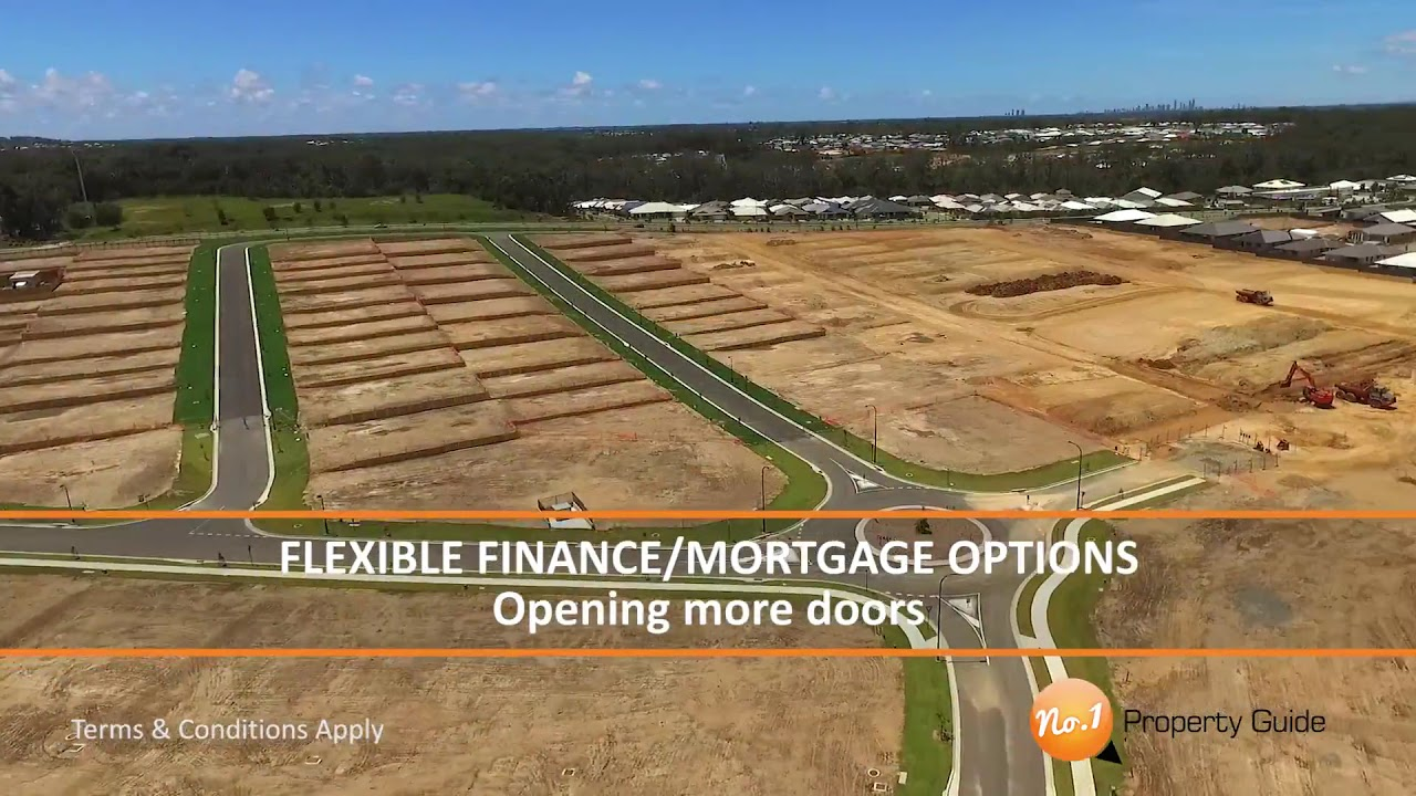 No Deposit   House And Land Packages   First Home Buyers   Coomera,  Oxenford, Pimpama, Ormeau