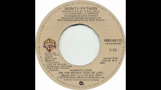 Monty Python - Always Look On The Bright Side Of Life (45 version)