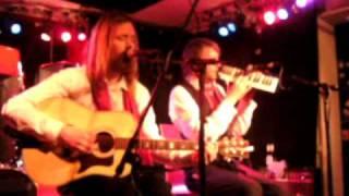 Friska Viljor - Goldfish live (Münster 17.02.10)