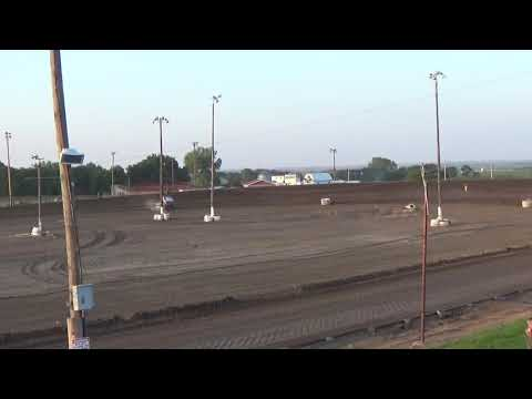 Wagner Speedway Wrecks and Wipe-outs 2019