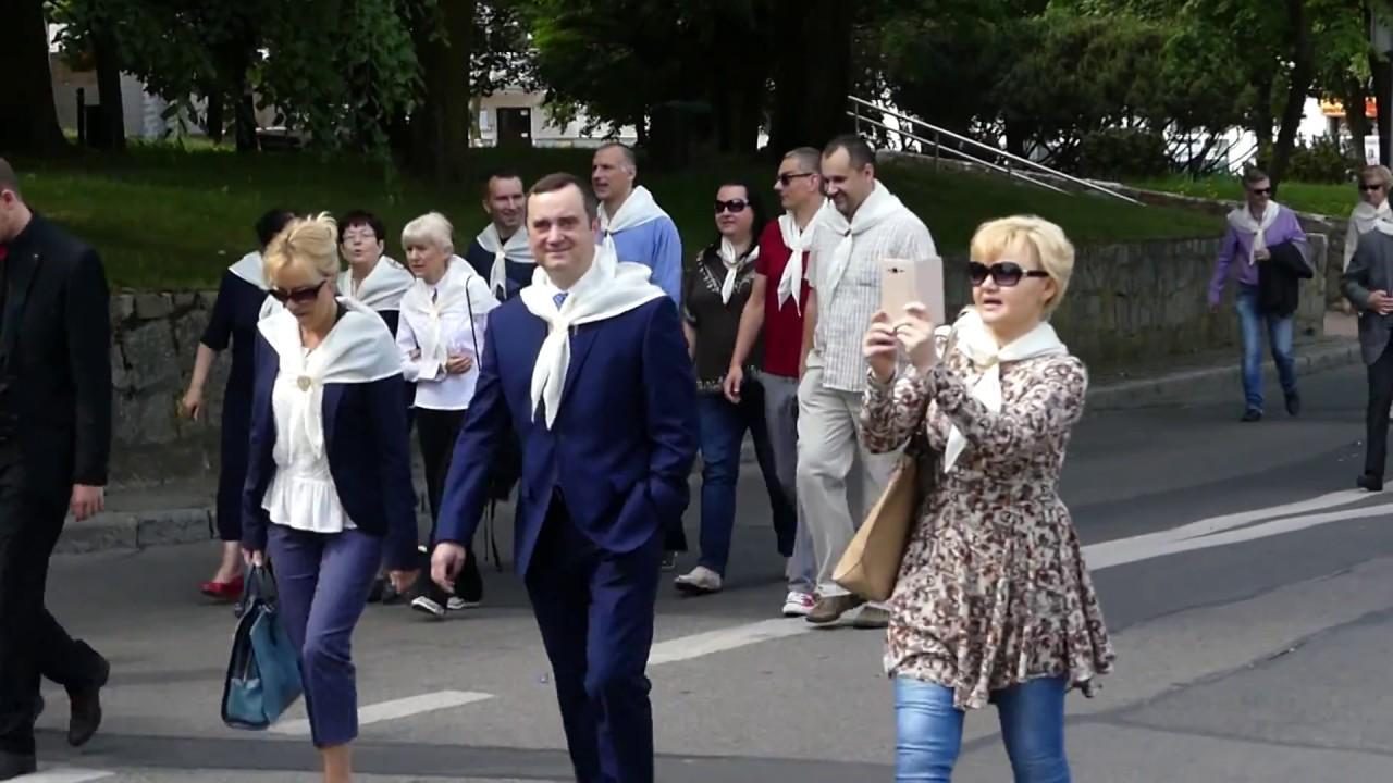 XV Zjazd Absolwentów I LO w Kwidzynie