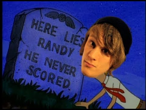 Live Dive: Randy Stair's Kiddie Cult, the EGS