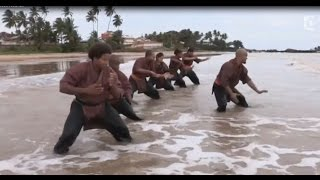 Le Djokan en Guyane Amazonien