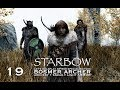 "STARBOW: Skyrim Bosmer Archer Roleplay Ep.19 ""Darklight Tower"""