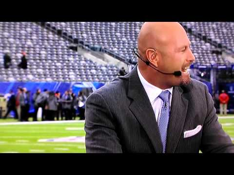 Trent Dilfer on Peyton