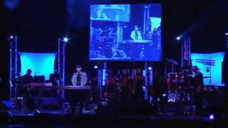 Love Is The Answer (Live) -- the J Michaels Band featuring John Ford Coley