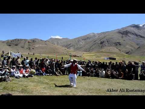 Khowar|Chitrali Dance|Broghil Festival_2014 ||Chitral Scouts||