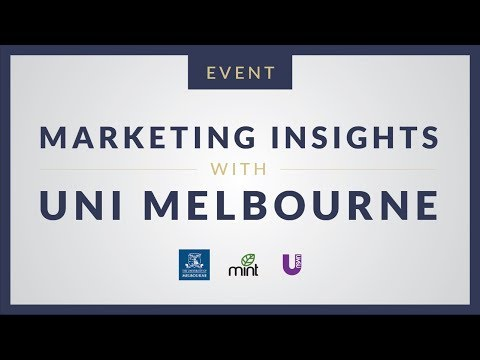 Insights: Exploring Pathways In Marketing
