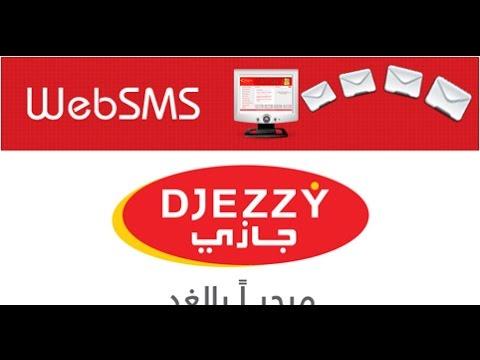 Djezzy websms gratuit программа рассылки по группам одноклассники