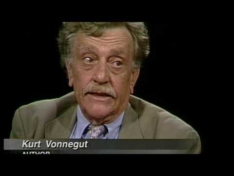Kurt Vonnegut interview (1999)