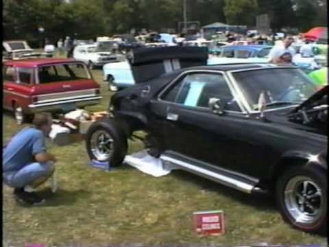 AMC, AMO Nationals, to the tune (The Oaf, by Big Wreck)  Kenosha WI , 1997