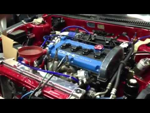 proton wira evolution iii 4g67 4g63 final tune in pro youtube rh youtube com