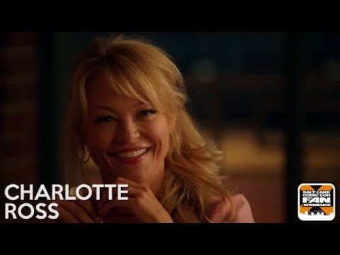 Meet Charlotte Ross at Xperience 2016