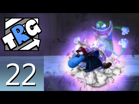 Rayman Legends - Episode 22: Life's A Glitch
