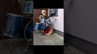 Sean Kingston peace of mind ft. Tory lanez davido(  DRUM COVER)