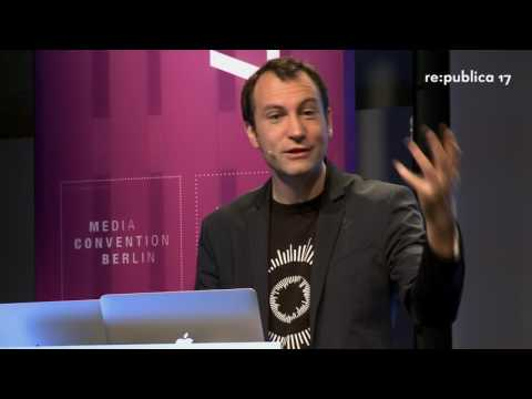 re:publica 2017 - Rufus Pollock: Open Information Nation