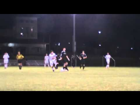 Texas State Men's Club Soccer vs. A&M