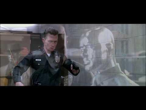 Terminator 2 OST - Unreleased Theme - Escape from the Galleria