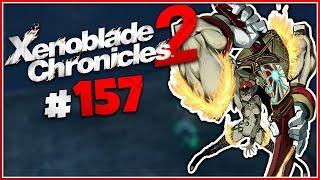 Einzigartige Monster, Crossettes Kernkristall und mehr! • Xenoblade Chronicles 2 #157 • Veero