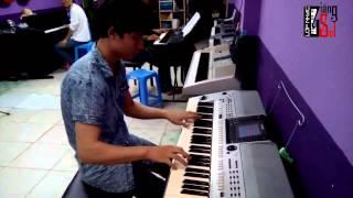 Mariage d'amour (Đám cưới tình yêu) - organ piano Bá Vương