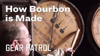 видео BOURBON | AutoTravel.ua