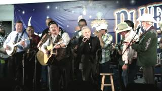 Bluegrass On The Plains 2014 - Love Me Darling Just Tonight