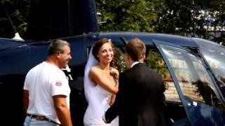 Свадебный клип семьи Храбсковых / Our Wedding