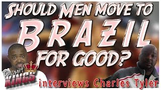 Should Us Men move to Brazil for Good?: Passport Kings Travel Video