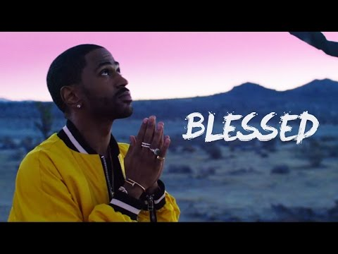 Blessed - Big Sean Ft Drake Type Beat