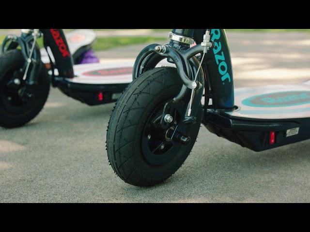 Razor E100 Power Core Electric Scooter (2019) ✅