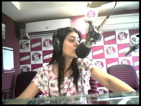 RADIO DIKHTA HAI Rj Deepika 94.3 Myfm 16 always Nagpur - Link 1