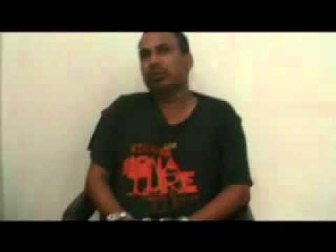 Investigation: Arrested MQM Target KIller Ajmal Pahari