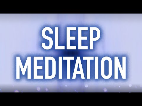 Guided Mindfulness Meditation on Sleep [HD]