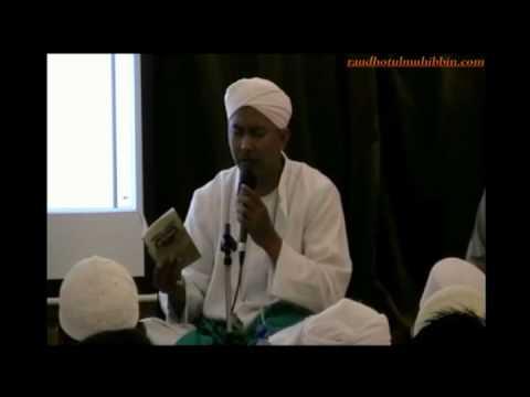 Qasidah Burdah by Habib Hasan al-Kaff