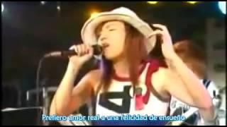 (Caballeros del Zodiaco:La saga de Hades-Opening 1)Yumi Matsuzawa-Chikyuugi Sub español