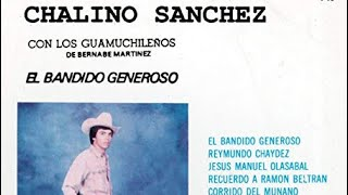 Chalino Sanchez   Adios, Hermanos Quintero con Los 4 de La Frontera