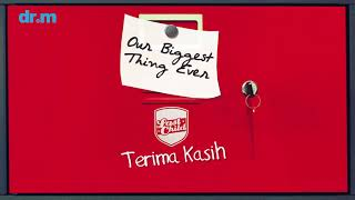 Last Child - Terima Kasih (Official Audio)